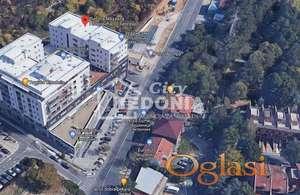 Funkcionalan, noviji dvosoban stan na Vidikovcu ID#6782