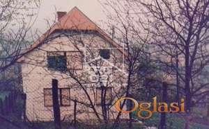 Porodična kuća sa voćnjakom ID#1392
