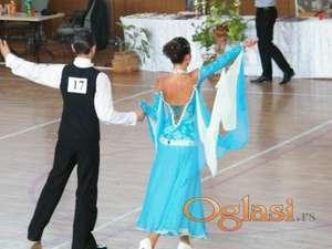 Haljine za standardni i latino ples