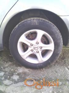 Leskovac Mazda 6  DELOVI
