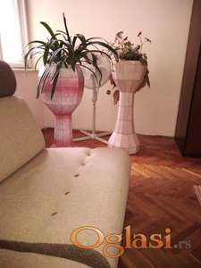 Izdajem trosoban stan u blizini fakulteta Subotica