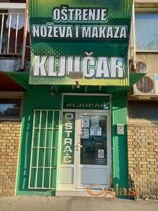 Auto Ključevi, Novi Sad