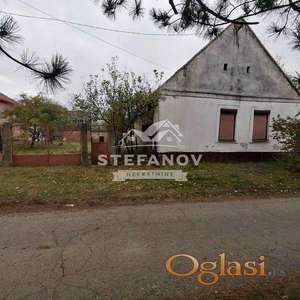 Кuća sa placem - Lukićevo ID#1110
