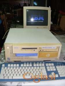 SERVER INTERNET Wi-Fi - Distribucija bezicnog interneta 2.4GHz-5GHz