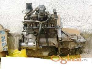 Prodajem motor Yugo 45
