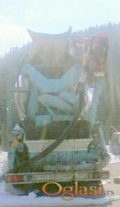 Nova Varoš MAN   32403 1998
