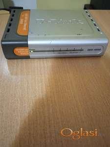 Switch D-Link DES 1005D