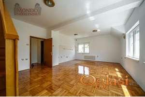 4.0 soban duplex, 120m2, renoviran, upotrebna