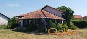 Odlična kuća novije gradnje u Rumenci