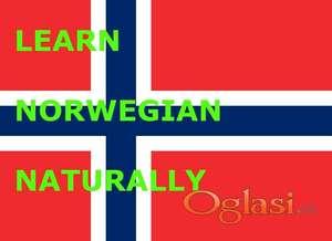 Kursevi za učenje norveškog jezika