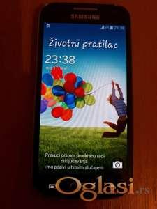 Samsung Galaxy S4 i9195 odlicno ocuvan