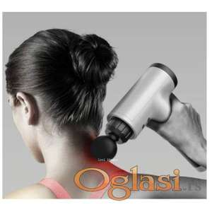 pištolj za masažu