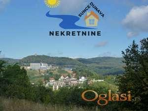 Za Investitore vikend kuća sa velikim placem od 5137m2, banja Vrdnik
