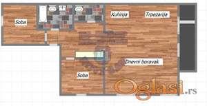 **Fenomenalna lokacija,odlicna oprema kao i kvalitet gradnje**
