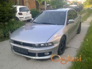 Novi Beograd Mitsubishi  2002