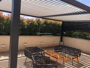 Izdavanje - A blok- Lux stan sa terasom od 69m2 , garaža