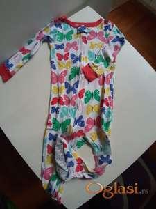 Jednodelna pidžamica