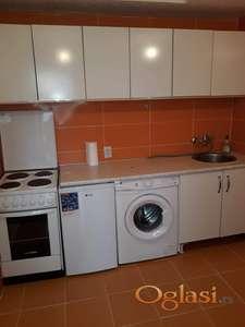 Izdajem stan na Dušanovcu 150 eura