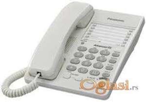 Telefonski aparat KX-T 2371, KX-T 2373
