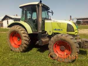 Traktor CLAAS ARES 657 neispravan