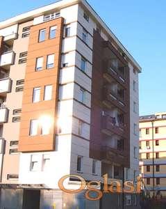 Beograd, namešten jednosoban stan 35 kvm