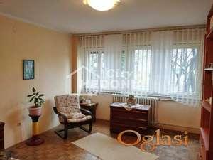 Arena, atraktivan četvorosoban stan u Bloku 29 ID#6961