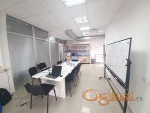 Poslovna zgrada, odlican prostor, 021/662-0001