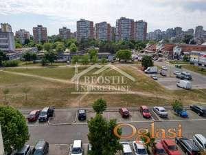 Novi Beograd  - Blok 44 (TC Piramida) - 2.0 ID#8533