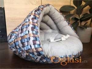 Krevet pećina za kuce i mace