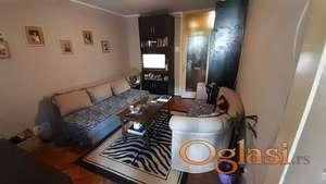 Dvosoban stan na Bubnju 57 m2