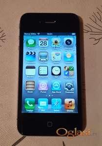 IPhone 4 SIM Free Icloud Free