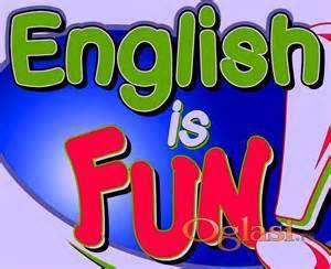 Časovi engleskog jezika za osnovce, srednjoškolce i studente, Novi Sad