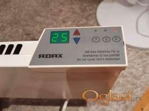 Norveski radijatori ADAX 3kom