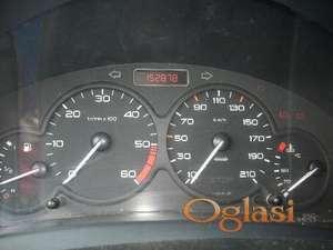Peugeot Partner 1.9D pik-up 2004