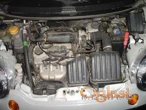 Chevrolet Matiz 0.8 Citz KLIMA 2005