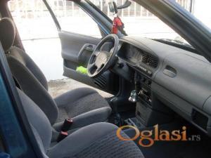 Beograd Škoda Felicia GLX 1.9D 2001