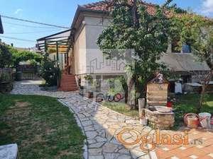 Valjevo, kuća od 84m2 sa 6 ari placa ID#1308