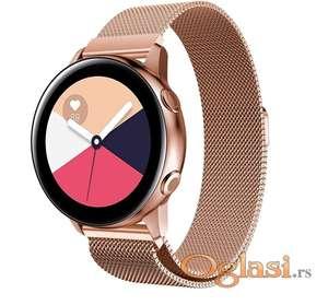 Narukvica kais Samsung galaxy watch, Huawei Watch gt 2