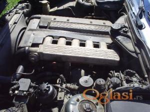 Velika Moštanica BMW 525 TDS 1995