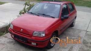 Renault Clio 1.2e delovi