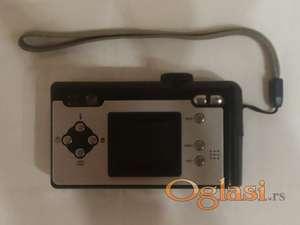 Digitalni fotoaparat Mercury
