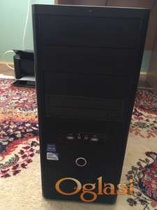 MSThunder-8gb RAM-465gb HDD-GeForce 9800GT 1gb-Intel E6600 2x3.06GHz