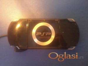 PSP 3000-90e skroz ispravan CIPOVAN