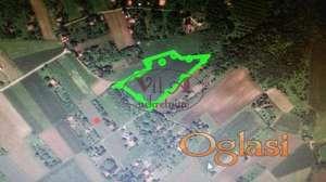 Inđija, Čortanovci, Obradivo zemljište od 1h 21a 92m2