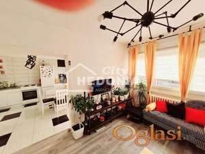 Neodoljivo atraktivan stan u bloku 70 ID#6683