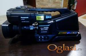 Snimanje HD kamerom