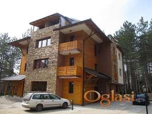 Apartmani Branketi-Zlatibor