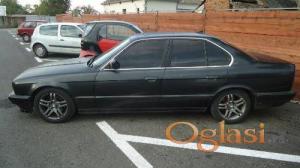 Šabac BMW 525 1992