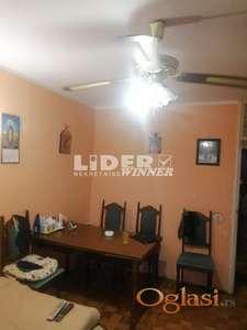 Odličan funkcionalan stan okružen drvećem i zelenilom ID#112152