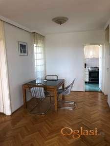 Četvorosoban stan, 105m2, Bežanijska kosa